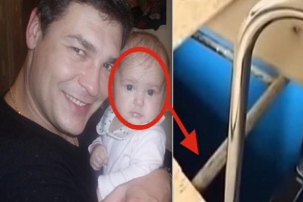 Οι γιατροί του είπαν να σταματήσει να «βασανίζει» την κόρη του- Μισή ώρα αργότερα συνέβη το αδιανόητο