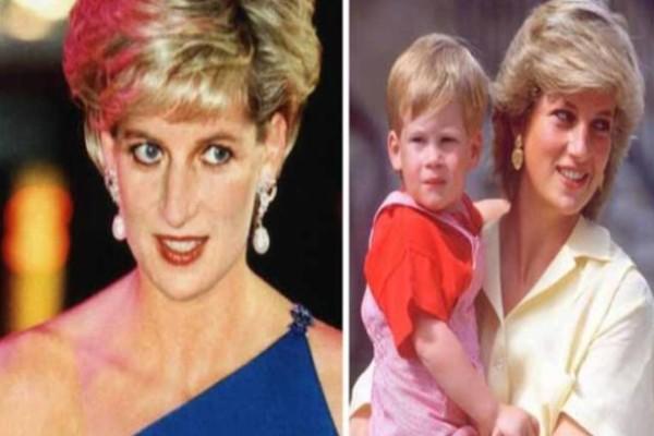 Το βίντεο που κάνει θραύση: Όταν η Νταϊάνα μάλωσε δημόσια τον πρίγκιπα Χάρι