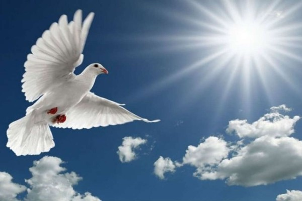 Αγίου Πνεύματος: Τι γιορτάζουμε σήμερα;