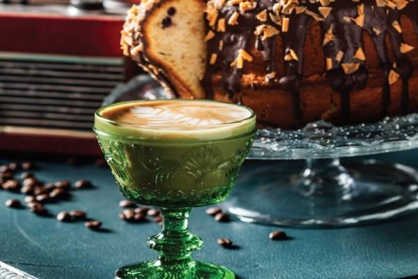 αιγάλεω-καφέ
