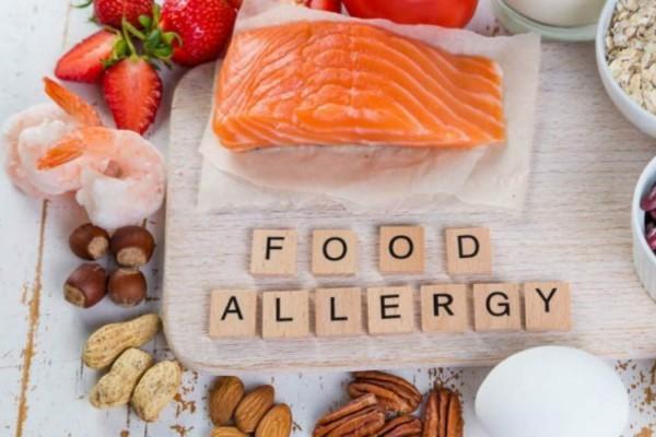 8 τροφές που προκαλούν αλλεργία - Προσοχή