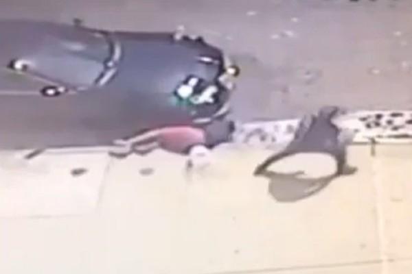 35χρονος εκτελέστηκε εν ψυχρώ - Σοκαριστικό βίντεο