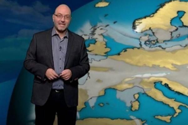 «Έρχεται άστατος καιρός όλη την εβδομάδα και η θερμοκρασία πέφτει στους...» - Πρόγνωση από τον Σάκη Αρναούτογλου