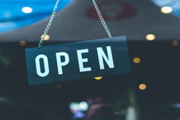 Άρση μέτρων: Ποιες επιχειρήσεις και εταιρείες ανοίγουν σήμερα - Ποιες θα μείνουν κλειστές έως τις 7/6