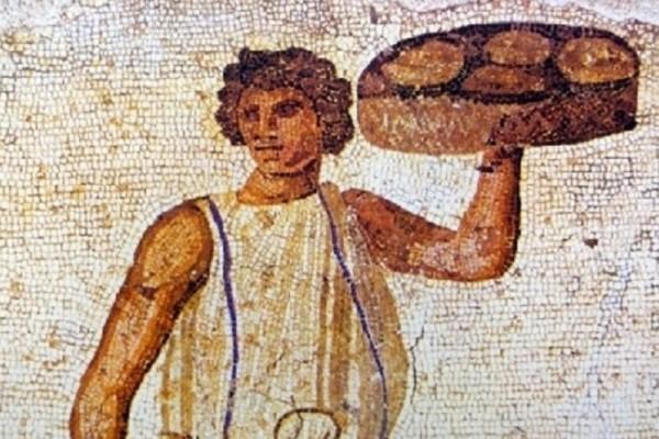 Πως μας υπνωτίζουν μέσα από τα τρόφιμα; Γι' αυτό οι Αρχαίοι Έλληνες δεν έτρωγαν ποτέ ψωμί