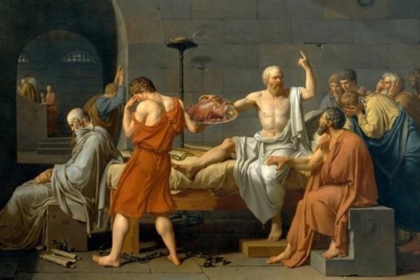 Οι Αρχαίοι Έλληνες δεν έτρωγαν ποτέ μόνοι - Θα σταματήσετε να το κάνετε όταν δείτε το γιατί