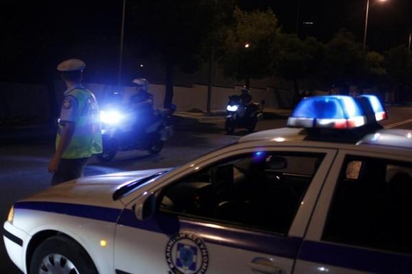 Έβρος: Κινηματογραφική καταδίωξη λαθροδιακινητή με πυροβολισμούς και δύο τραυματίες