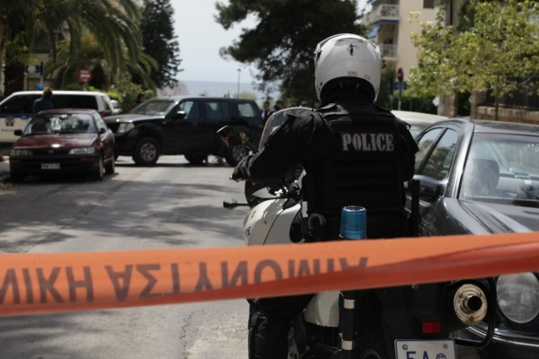 Θεσσαλονίκη: Συνέλαβαν σύζυγο και κόρη για το φονικό στον Εύοσμο