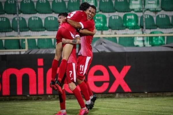 Super League: Ξάνθη - Ατρόμητος 1-0: Τεράστια νίκη