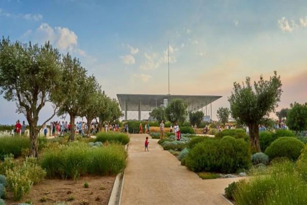 Πάρκο Σταύρος Νιάρχος: Ελεύθερη είσοδος για όλους - Τέλος οι ηλεκτρονικές προκρατήσεις