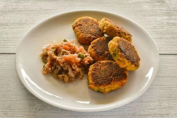 Ξεχάστε το μοσχαρίσιο κιμά - Φτιάξτε τα πιο νόστιμα μπιφτέκια από κιμά καρότου