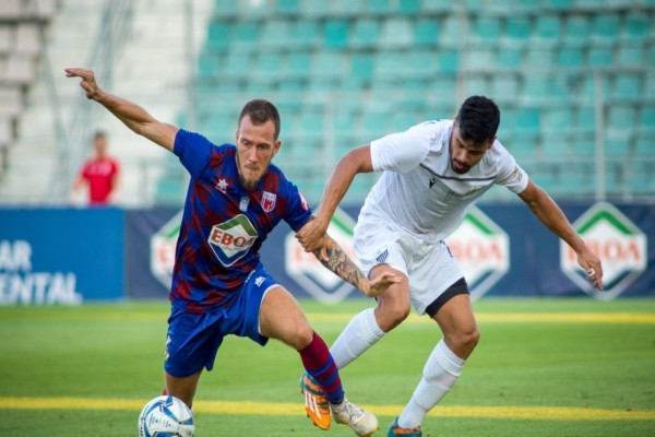 Super League play out, Βόλος-Λαμία 0-0: Ελάχιστες οι φάσεις