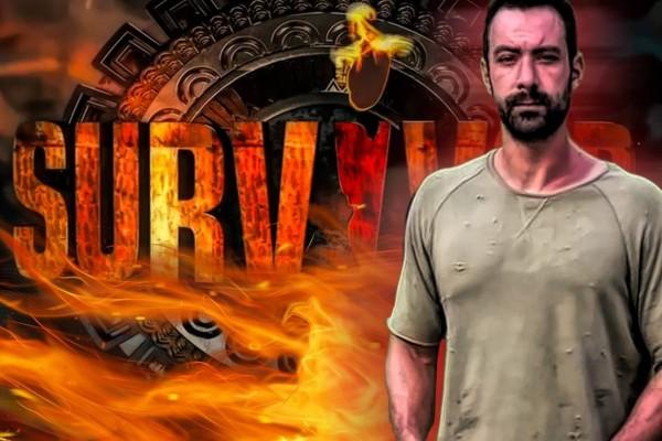 Survivor Διαρροή: Το πρώτο ηχηρό