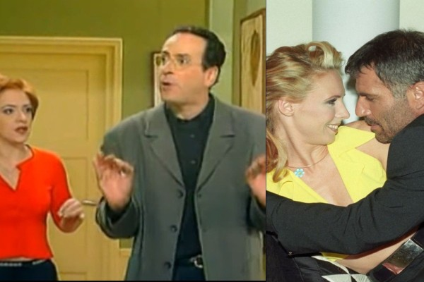 «Μη βλέπετε Δύο Ξένους...» - Άγριο κράξιμο on air στο «Κωνσταντίνου και Ελένης»