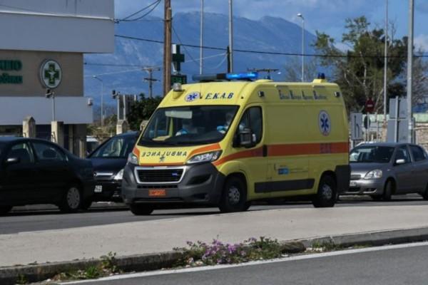 Κορωνοϊός: Στους 181 οι νεκροί στην Ελλάδα - Κατέληξε 72χρονος στο «Σωτηρία»