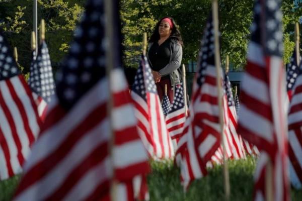 Κορωνοϊός: Νέα έξαρση και ανησυχία στις ΗΠΑ