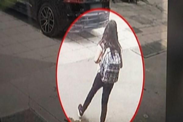 «Μια γυναίκα προσέγγισε το παιδί μου και...» - Ανατριχιάζει η μητέρα της 10χρονης αγνοούμενης