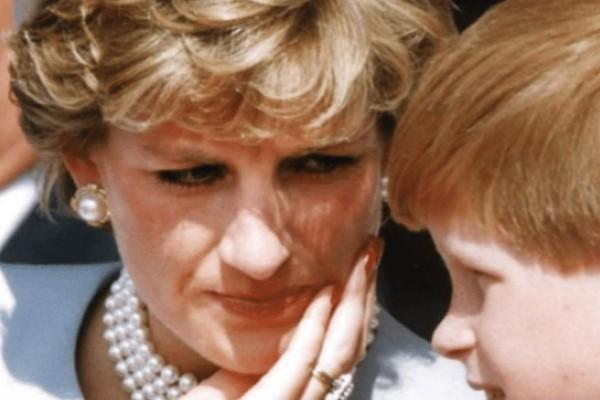 Σάλος με την πριγκίπισσα Νταϊάνα - Αυτός είναι ο πατέρας του πρίγκιπα Harry