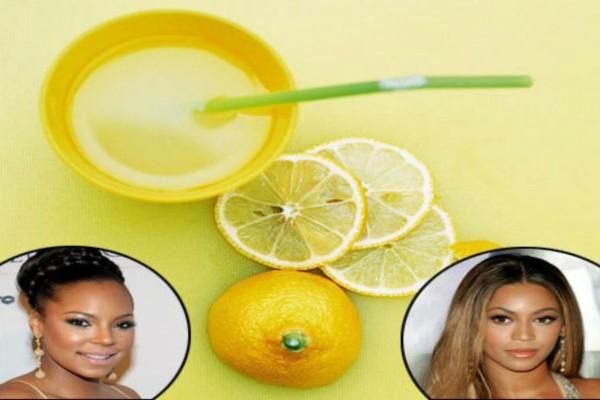 Η δίαιτα της Beyonce -Το αποτοξινωτικό ροφήμα με λεμόνι για να χάσετε 1 κιλό την ημέρα