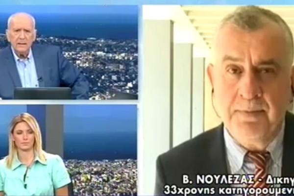 Υπόθεση 10χρονης: «Όταν ομολόγησε ήταν...» - Αποκάλυψη του δικηγόρου της 33χρονης κοκκινομάλλας (Video)