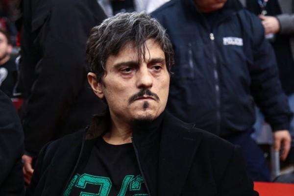 Επίθεση οπαδών στο σπίτι του Δημήτρη Γιαννακόπουλου