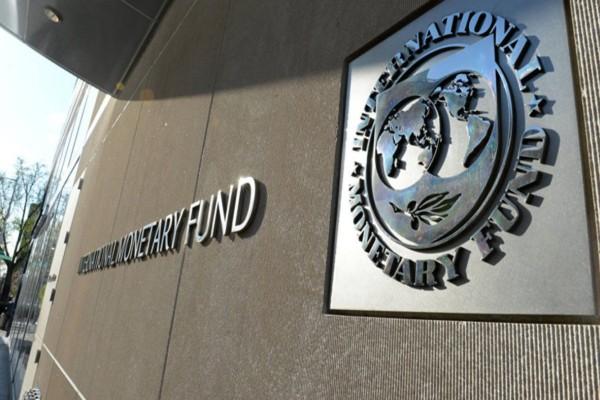 ΔΝΤ: Αυτός είναι ο νέος εκπρόσωπος της Ελλάδας