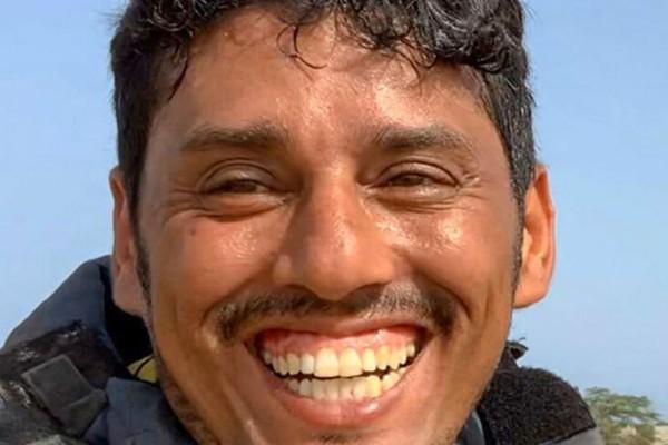 Σοκ: Δολοφόνησαν 34χρονο δημοσιογράφο