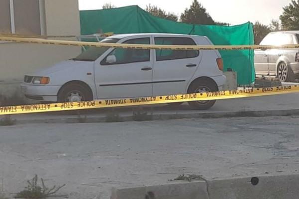 Δολοφονήθηκε ο 29χρονος Παναγιώτης Καλλιτσιώνης (Video)