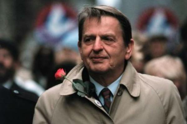 34 χρόνια μετά: Αυτός ήταν ο δολοφόνος του Ούλοφ Πάλμε - Κλείνει η υπόθεση που συντάραξε τη Σουηδία (photo-video)