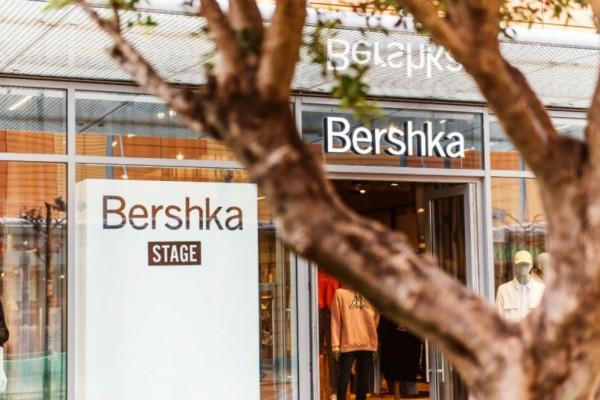 Bershka: Το φόρεμα που κατέβηκε από τα...