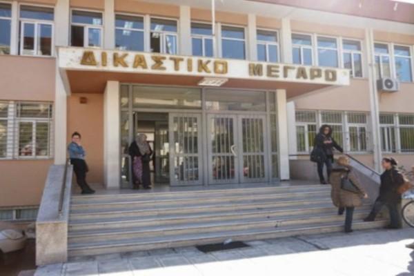 Αναστέλλεται η λειτουργία των δικαστηρίων στην Ξάνθη