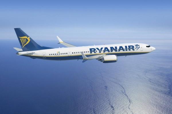 Ryanair προσφορά: Σε πανέμορφη ευρωπαϊκή πρωτεύουσα με ούτε 60 ευρώ