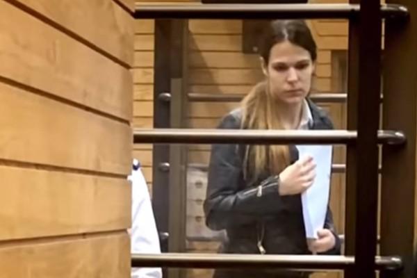 Ειρήνη Μελισσαροπούλου: Η νέα ζωή στη Μυτιλήνη μετά τις φυλακές του Χονγκ Κονγκ και το θαύμα του Ταξιάρχη
