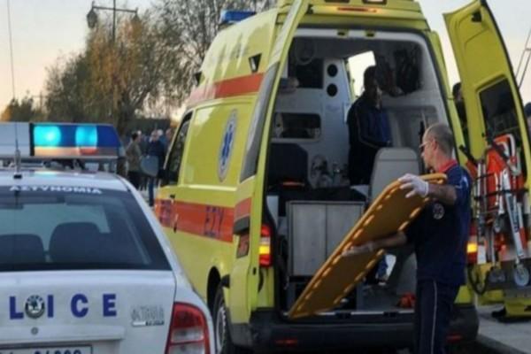 Νεκρός 33χρονος ένστολος σε τροχαίο στα Χανιά