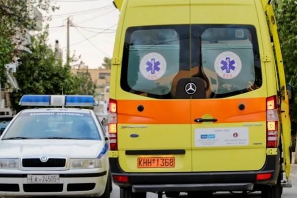 22χρονος εντοπίστηκε νεκρός μέσα σε σπίτι - Θρίλερ στην Κρήτη