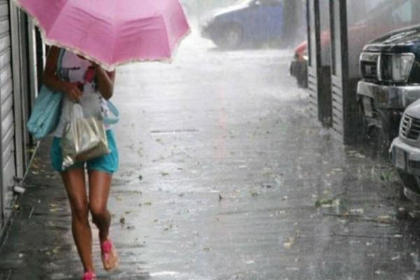 Έκτακτο δελτίο καιρού: Έρχονται καταιγίδες, χαλάζι και ισχυροί άνεμοι - Πού και πότε θα «χτυπήσουν»
