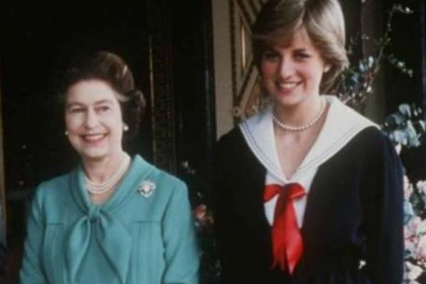 Χαμός: Η Βασίλισσα Ελισάβετ αντέγραψε την Νταϊάνα μετά το θάνατο της