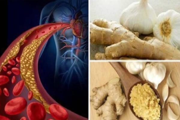 Φάτε τζίντζερ (Πιπερόριζα) κάθμέρα για 1 μήνα και αυτά θα συμβούν στο σώμα σας!