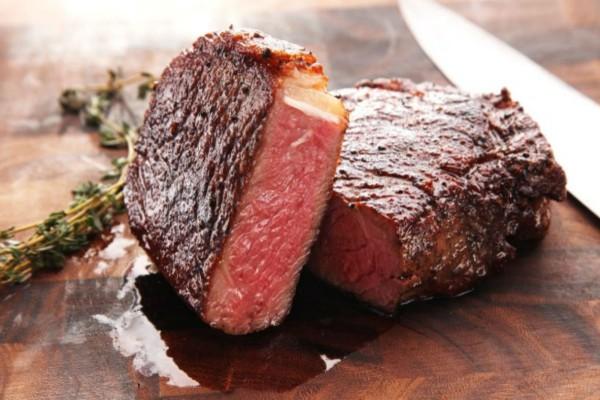 Προσοχή: Αυτή είναι η σωστή θερμοκρασία για να μαγειρεύετε το κρέας σας