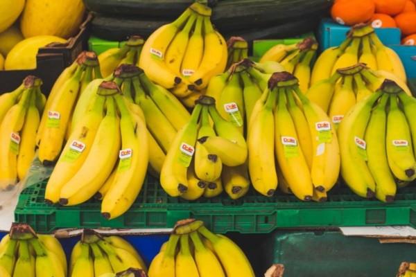Ο κρυφός κίνδυνος που κρύβουν οι μπανάνες - Δώστε προσοχή σε...