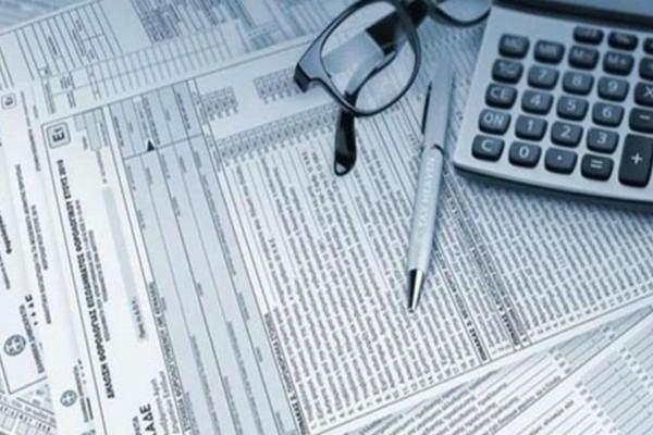 Φορολογικές δηλώσεις: Μέχρι πότε θα γίνεται η υποβολή τους - Το ισχύει για το φόρο εισοδήματος