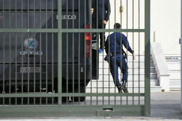 Απόδραση από τις φυλακές Κορυδαλλού: Διέφυγε κρατούμενος που είχε καταδικαστεί για ανθρωποκτονία