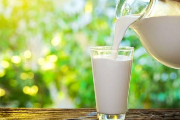 2+1 τροφές που περιέχουν περισσότερο ασβέστιο από το γάλα