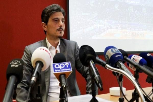 Παναθηναϊκός: Δικογραφία για την επίθεση στο σπίτι του Δημήτρη Γιαννακόπουλου