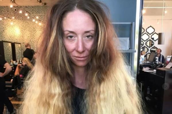 Αυτή η γυναίκα αποφασίζει να προετοιμαστεί για τον γάμο της - 7 ώρες αργότερα δεν την αναγνωρίζει ούτε ο γαμπρός (photo)