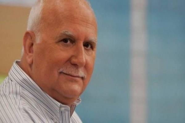 Βόμβα: Απρόσμενος χωρισμός για τον Γιώργο Παπαδάκη