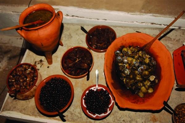 Αυτά τα γλυκά έτρωγαν οι Αρχαίοι Έλληνες - Για αυτό δεν πάχαιναν