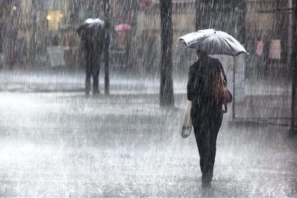 Καιρός: Συνεχίζεται το βροχερό σκηνικό - Αυτές τις περιοχές θα επηρεάσει