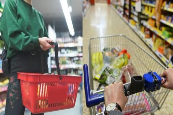 4+1 πράγματα που ψωνίζετε από το σούπερ μάρκετ και δεν πρέπει να αγοράσετε ποτέ ξανά
