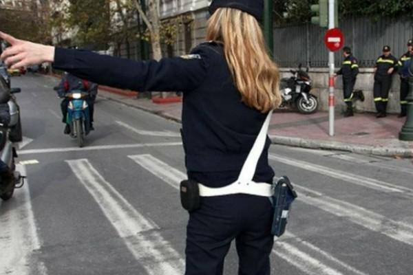 Νέο θρίλερ για τους οδηγούς στο Κέντρο της Αθήνας:  Δείτε πότε και ποιοί δρόμοι κλείνουν - Όλες οι κυκλοφοριακές ρυθμίσεις